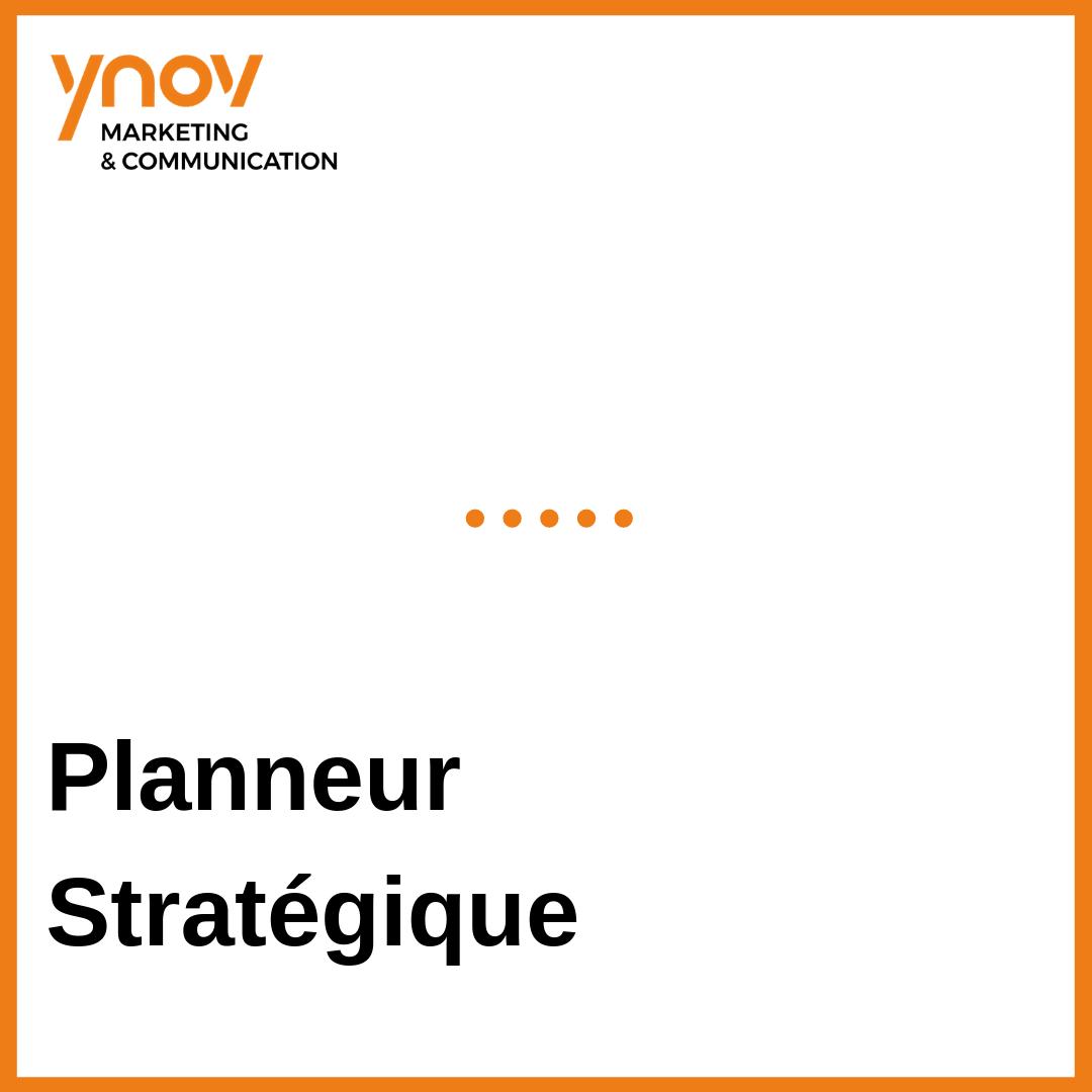Planneur stratégique