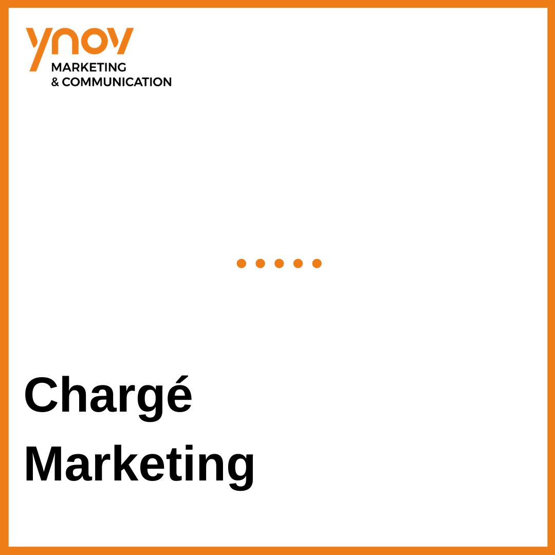 charge marketing